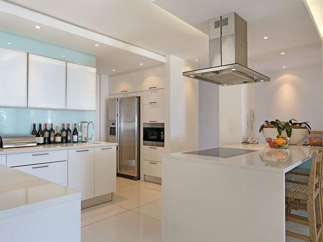 Panda Kitchens. Affordable Modern Kitchens. Follow US On FacebookContact Us