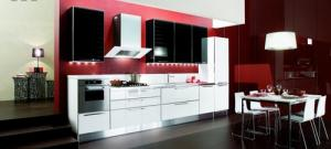 Modern Red Design